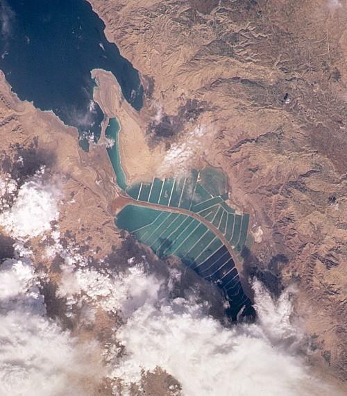 Những bí mật còn ẩn chứa tại Biển Chết - anh 3