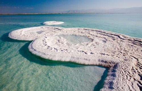 Những bí mật còn ẩn chứa tại Biển Chết - anh 5