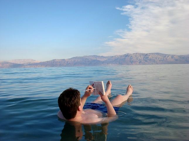 Những bí mật còn ẩn chứa tại Biển Chết - anh 7
