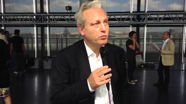 Tin tặc IS đánh sập kênh truyền hình của Pháp - anh 2
