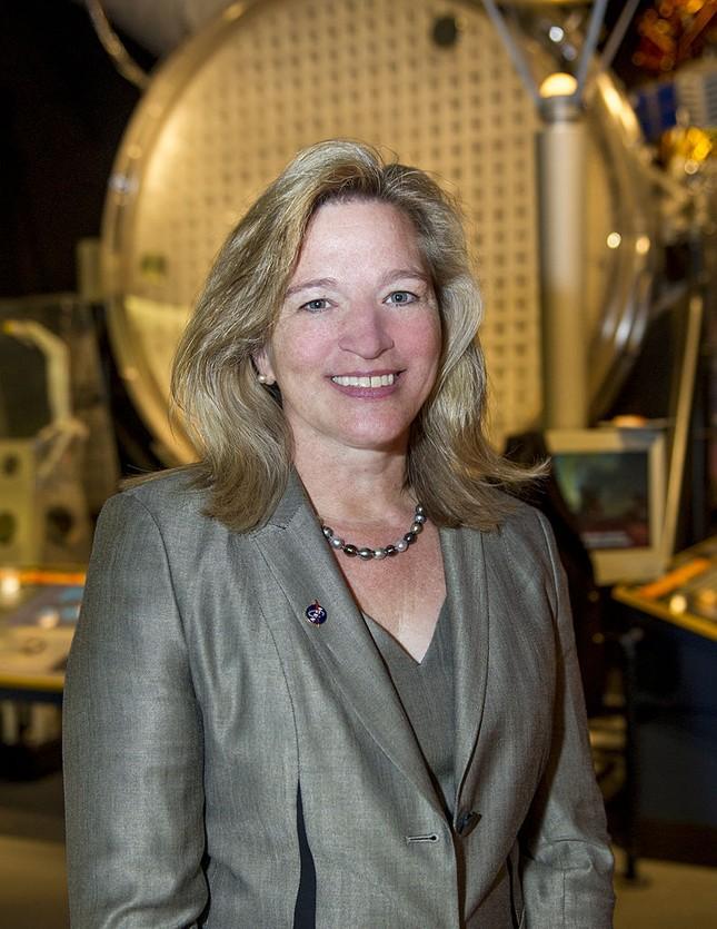 NASA: Sẽ tìm thấy bằng chứng sự sống ngoài Trái đất năm 2025 - anh 2
