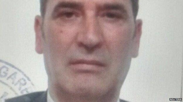 Italy sẽ điều tra đến cùng vụ bị cáo rút súng giết thẩm phán - anh 1