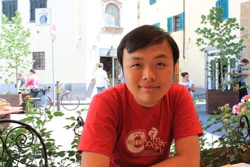 Hành trình giành học bổng tiến sĩ 79.000 USD tại Harvard của nam sinh Việt - anh 1