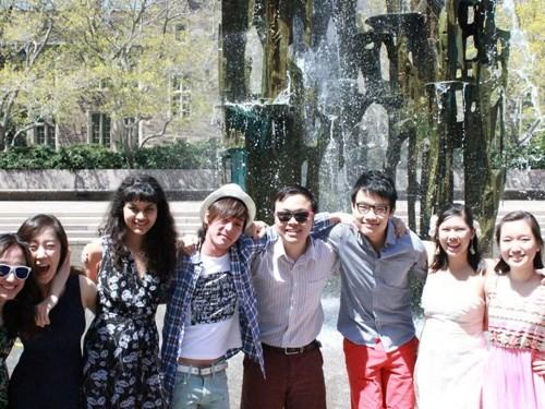 Hành trình giành học bổng tiến sĩ 79.000 USD tại Harvard của nam sinh Việt - anh 2