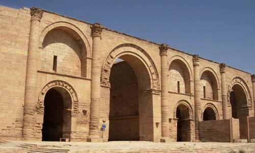Khủng bố IS điên cuồng phá hủy thành cổ 3.000 năm Nimrud của Iraq - anh 4