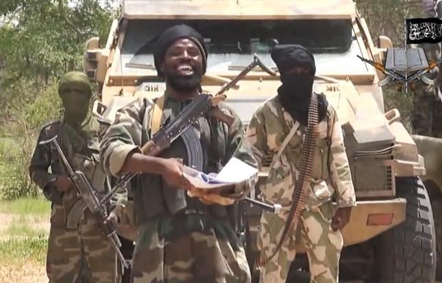Boko Haram và tội ác cưỡng hiếp 2.000 bé gái đầy ghê tởm - anh 1