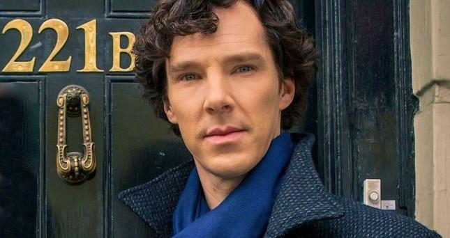 Cuộc đời Conan Doyle và tuyệt phẩm trinh thám Sherlock Holmes - anh 4