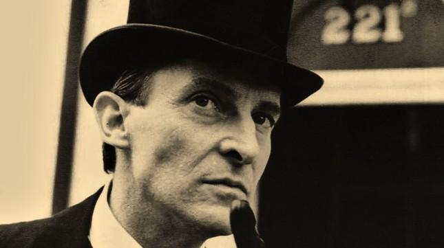 Cuộc đời Conan Doyle và tuyệt phẩm trinh thám Sherlock Holmes - anh 3