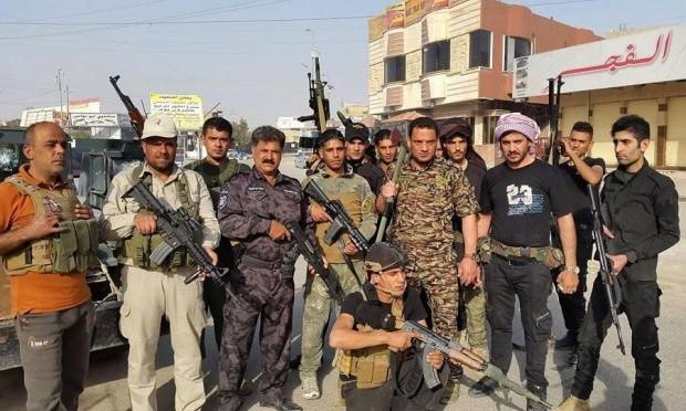 Phiến quân IS tấn công Anbar như vũ bão, đe dọa an nguy của Iraq - anh 2