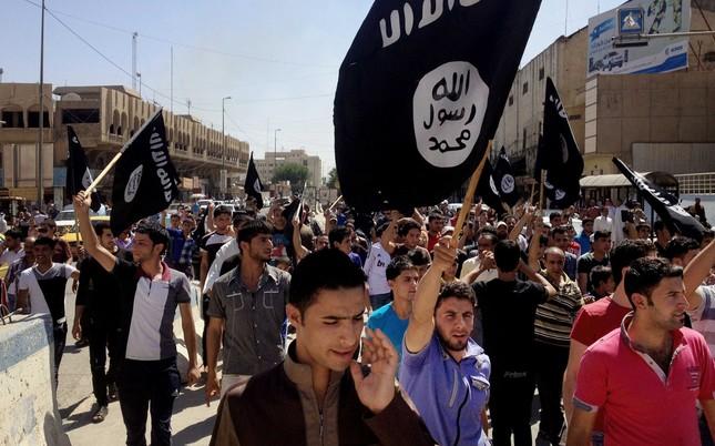 Phiến quân IS tấn công Anbar như vũ bão, đe dọa an nguy của Iraq - anh 1