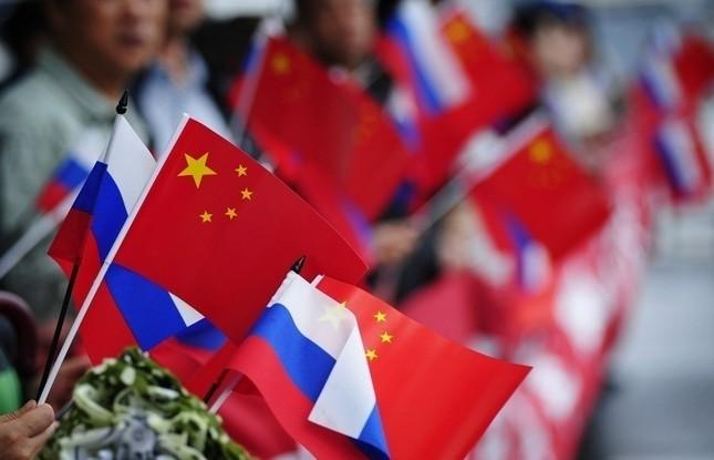 Nga – Trung tăng cường hợp tác quân sự mạnh mẽ hơn bao giờ hết - anh 1