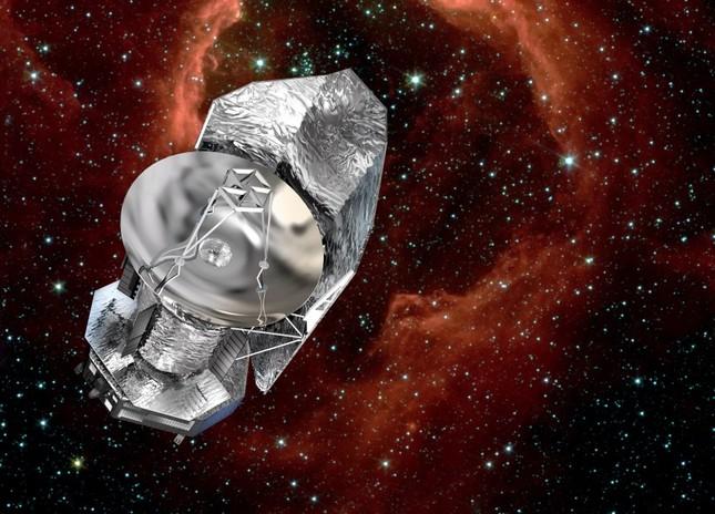 Những công trình khám phá vũ trụ tốn kém nhất trong lịch sử - anh 6