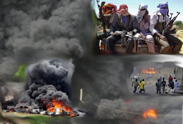 Boko Haram thề truy sát 70 triệu tín đồ ngoại đạo tại Nigeria - anh 2