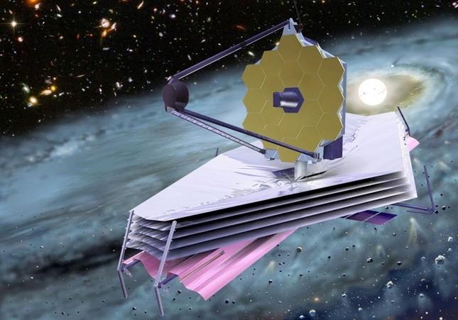 Những công trình khám phá vũ trụ tốn kém nhất trong lịch sử - anh 4