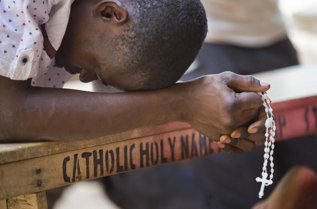 Boko Haram thề truy sát 70 triệu tín đồ ngoại đạo tại Nigeria - anh 1