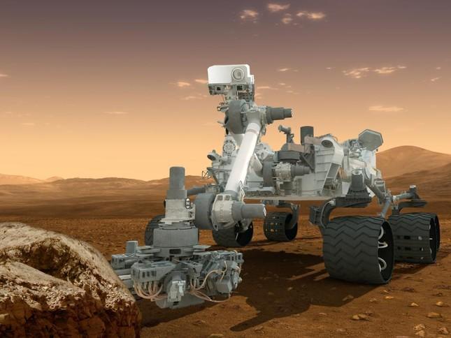 Những công trình khám phá vũ trụ tốn kém nhất trong lịch sử - anh 5