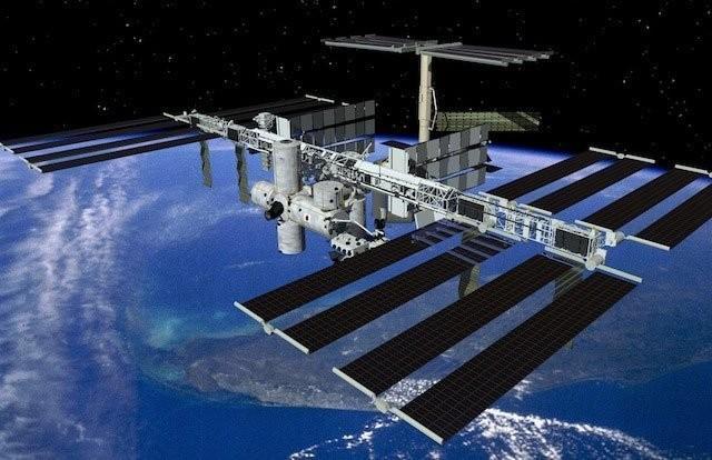 Những công trình khám phá vũ trụ tốn kém nhất trong lịch sử - anh 2