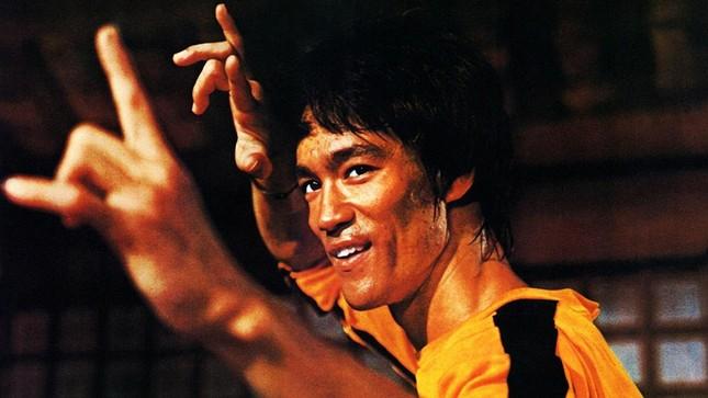 Huyền thoại Lý Tiểu Long và những kỷ lục võ thuật đỉnh cao - anh 1