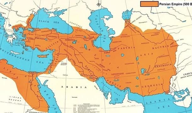 Những đế chế hùng mạnh nhất, hưng thịnh nhất trong lịch sử - anh 2