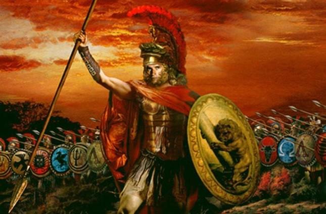 Những đế chế hùng mạnh nhất, hưng thịnh nhất trong lịch sử - anh 1