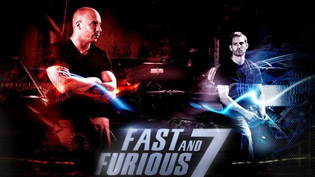 """Siêu phẩm """"Fast & Furious 7"""" lọt top Những bộ phim ăn khách nhất mọi thời đại - anh 1"""