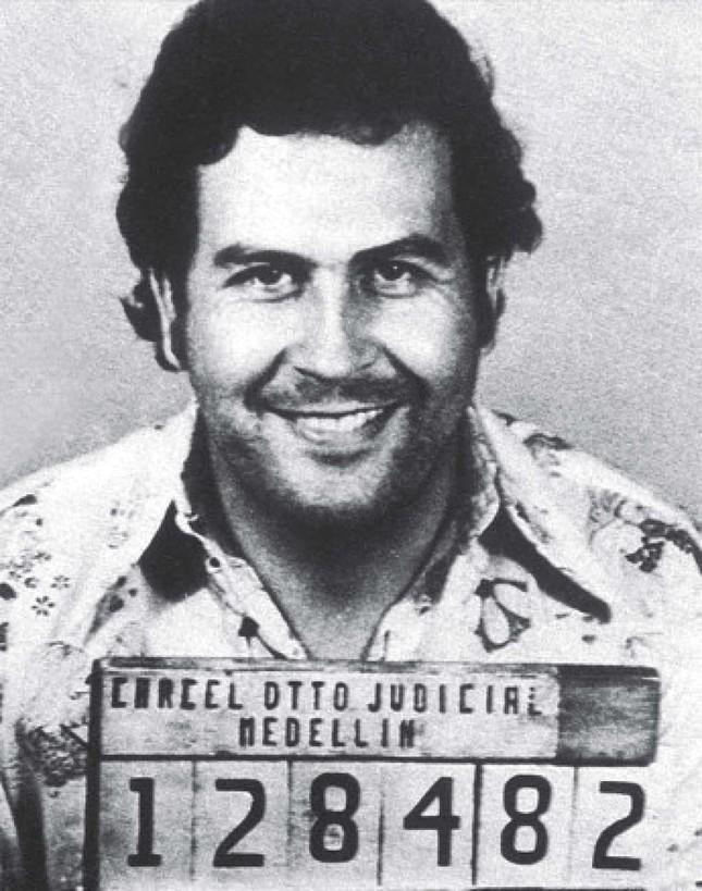 Pablo Escobar – Trùm ma túy khét tiếng nhất trong lịch sử - anh 3