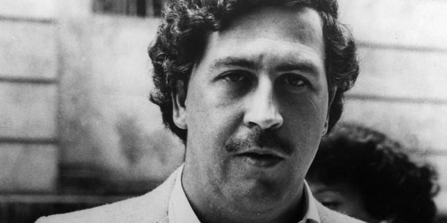 Pablo Escobar – Trùm ma túy khét tiếng nhất trong lịch sử - anh 1