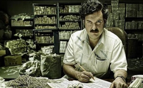 Pablo Escobar – Trùm ma túy khét tiếng nhất trong lịch sử - anh 2