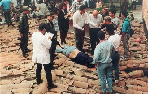 Pablo Escobar – Trùm ma túy khét tiếng nhất trong lịch sử - anh 5