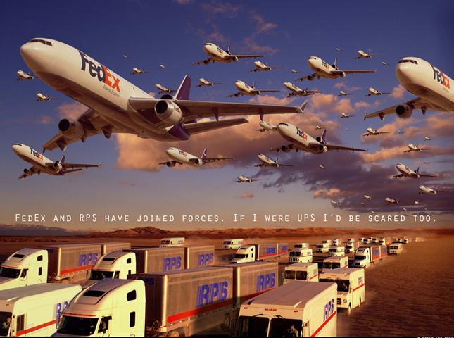 Người sáng lập FedEx và giấc mộng tỷ phú 'không tưởng' - anh 2