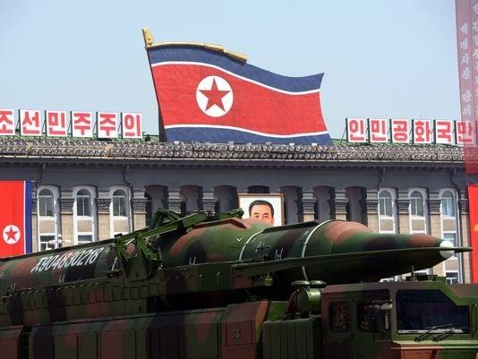 Mỹ cảnh báo: Hạt nhân Triều Tiên là mối đe dọa an ninh toàn khu vực - anh 1