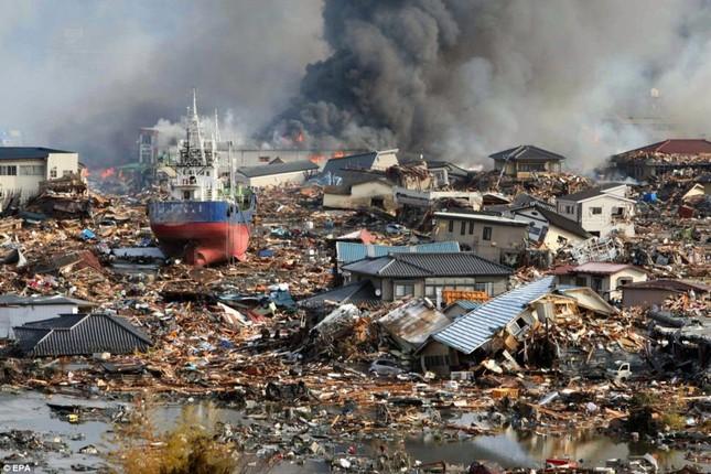 Những trận động đất có sức hủy diệt khủng khiếp nhất trong lịch sử - anh 2