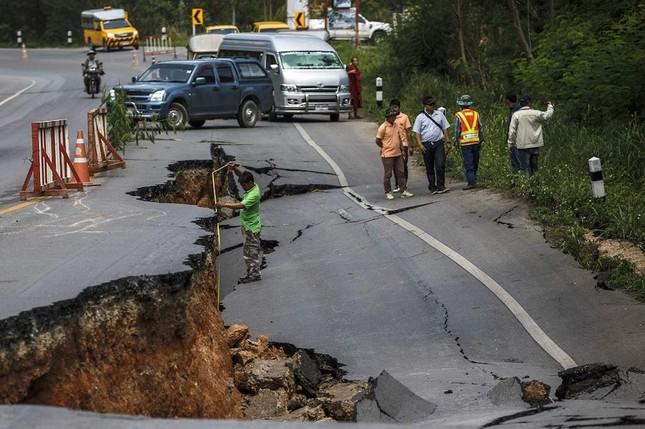 Những trận động đất có sức hủy diệt khủng khiếp nhất trong lịch sử - anh 1