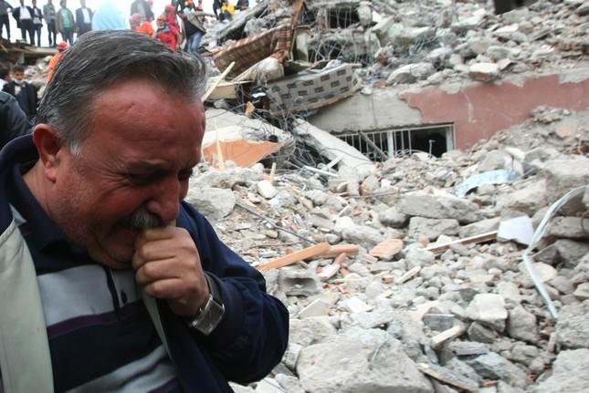 Những trận động đất có sức hủy diệt khủng khiếp nhất trong lịch sử - anh 3