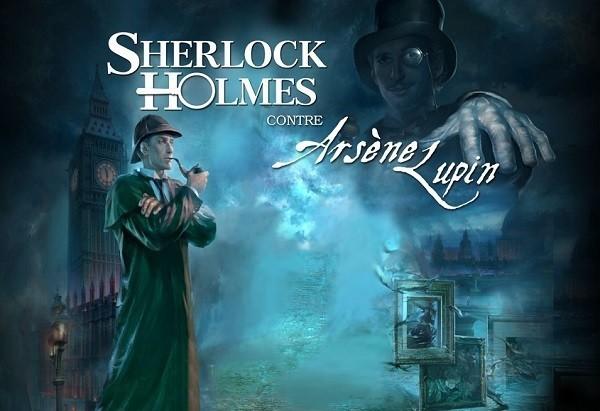 Nét hấp dẫn vượt thời gian giữa Sherlock Holmes và Arsene Lupin - anh 2