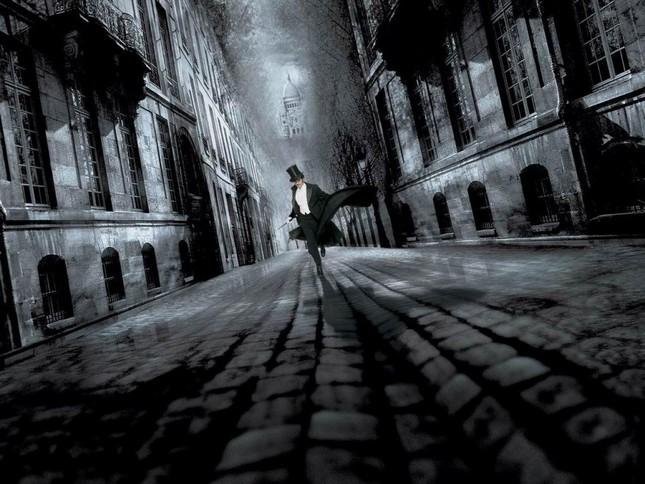 Nét hấp dẫn vượt thời gian giữa Sherlock Holmes và Arsene Lupin - anh 1