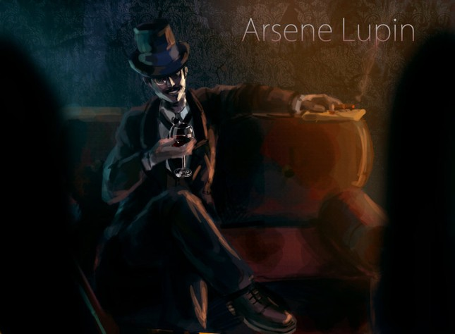 Nét hấp dẫn vượt thời gian giữa Sherlock Holmes và Arsene Lupin - anh 4