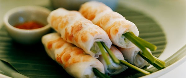 Hồ Chí Minh lọt top Những thành phố có đồ ăn vặt ngon nhất thế giới - anh 3
