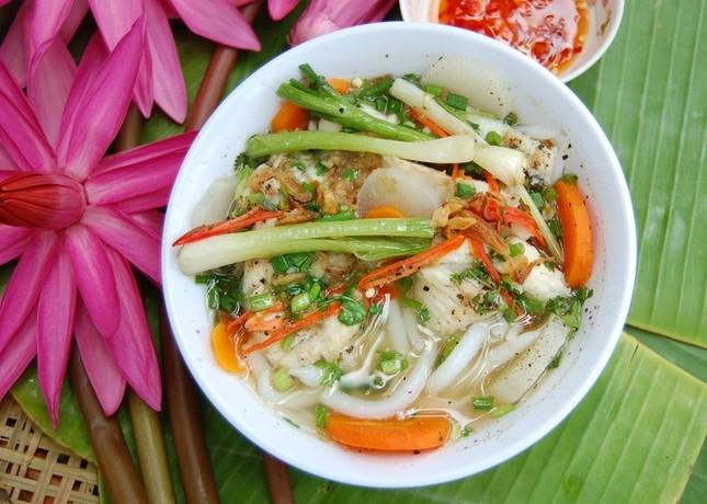 Hồ Chí Minh lọt top Những thành phố có đồ ăn vặt ngon nhất thế giới - anh 1