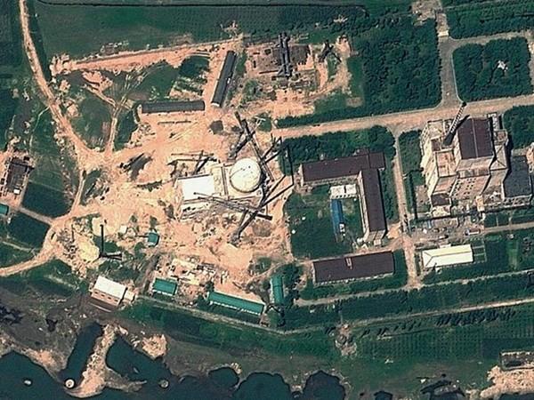 Triều Tiên tái sản xuất bom hạt nhân? - anh 2