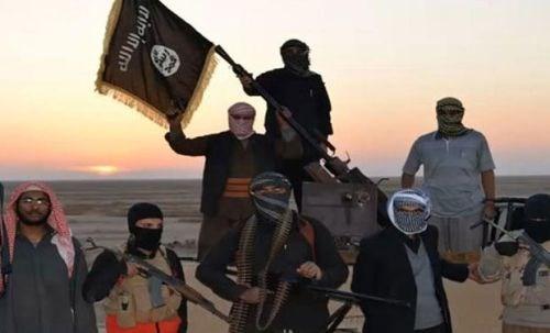 Nguồn vũ khí tối tân của phiến quân IS có nguồn gốc từ đâu? - anh 2