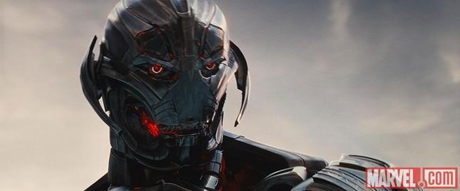 """Lý giải sức hấp dẫn khó cưỡng của siêu phẩm """"Avengers: Đế Chế Ultron"""" - anh 3"""