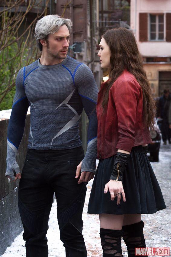 """Lý giải sức hấp dẫn khó cưỡng của siêu phẩm """"Avengers: Đế Chế Ultron"""" - anh 4"""