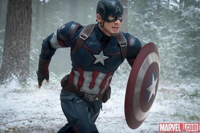 """Lý giải sức hấp dẫn khó cưỡng của siêu phẩm """"Avengers: Đế Chế Ultron"""" - anh 5"""
