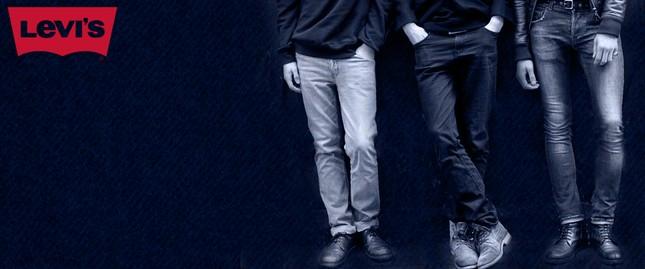 Quần Jeans và câu chuyện lập nghiệp của huyền thoại Levi Strauss - anh 3