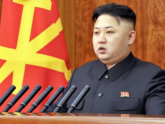 Vì sao ông Kim Jong-un đột ngột hủy thăm Nga? - anh 1