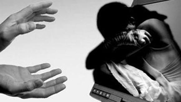 Trung Quốc: Triệt phá đường dây buôn người, giải cứu 1 phụ nữ Việt - anh 1