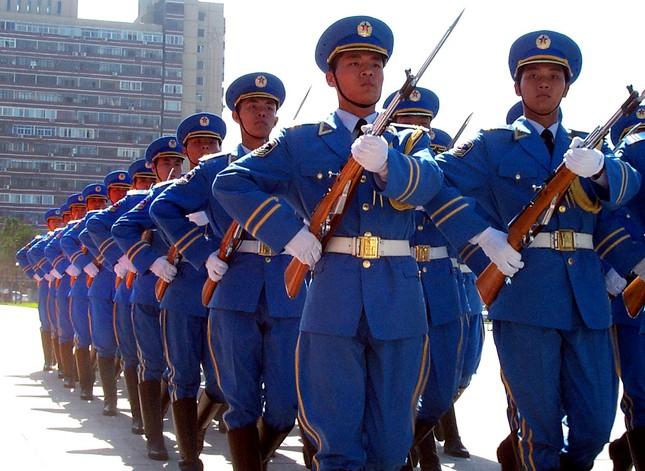 Top những lực lượng hải quân hùng mạnh nhất thế giới - anh 5