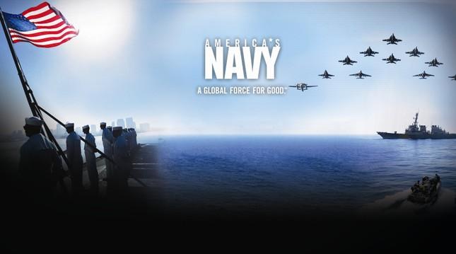 Top những lực lượng hải quân hùng mạnh nhất thế giới - anh 1