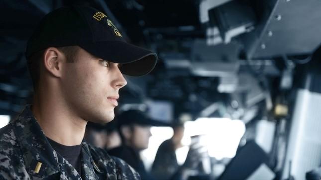 Top những lực lượng hải quân hùng mạnh nhất thế giới - anh 2
